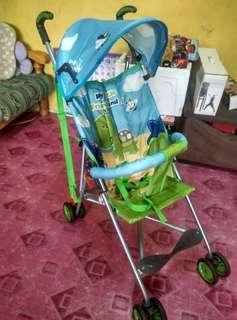 Fair World Baby Stroller #3x100 #under90