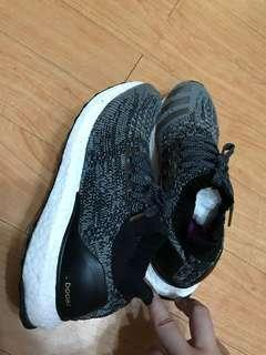 Authentic Adidas Ultraboost Uncaged Size Us7 Women