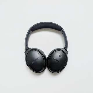 BOSE QuietComfort 35 II (Black)