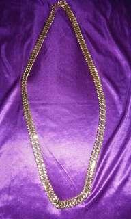 Necklace Zhulian GP