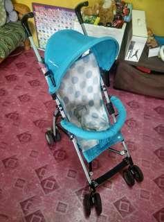 Sweet Cherry Baby Stroller #3x100 #under90