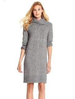 Sweater dress - Joe Fresh
