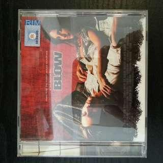 BLOW/SOUND TRACK CD