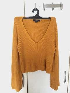 Forever21 Knitted pullover