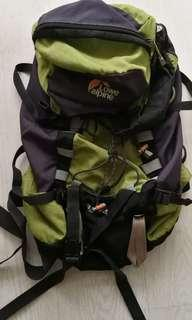LOWEST PRICE!!LOWE ALPINE Crag Attack 40 Backpack