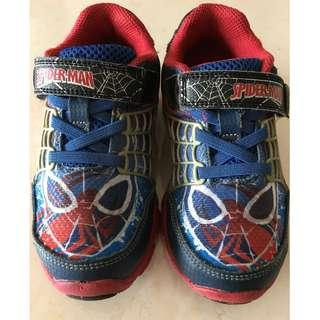 Stride Rite Spider-Man Spidey Sense Sneakers/ Shoes (9M)