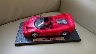 Ferrari F50(1995) Maisto