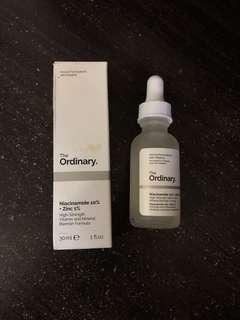 The Ordinary Niacinamide