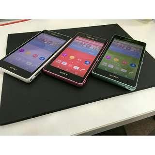 Sony xperia zr 32gb/2gb snapdragon s4 pro mobile legend