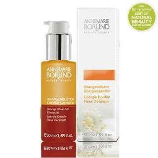 🚚 AnneMarie Borlind Orange Blossom Energizer 1.69 fl oz (50 ml)