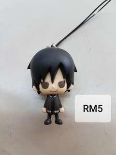 Anime Key Chain