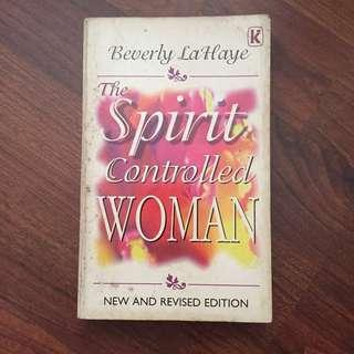 The Spirit Controlled Woman. Ever wondered why you always respond in the same way to certain events? Why can't you be different?