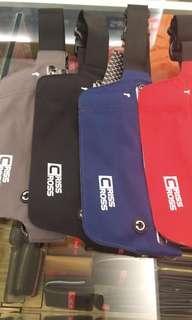Criss cross waist bag travel (CCSL 69760 )
