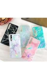 Marble Case (Huawei)