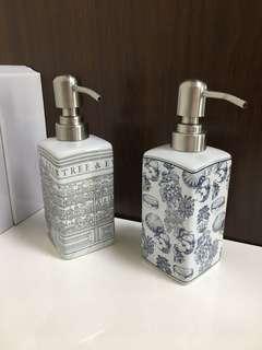 Crabtree Soap Dispenser 鹼液瓶