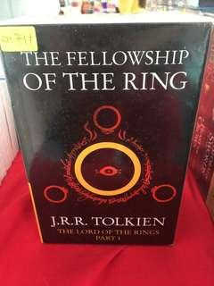 The Hobbit  & The Lord Of The Rings Set