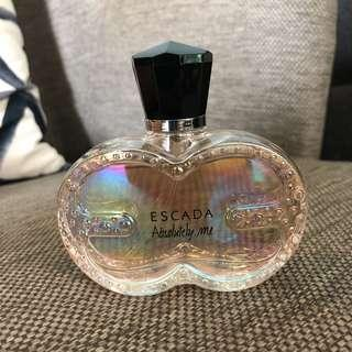 Authentic Escada Absolutely Me EDP 50ML