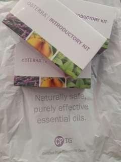 ON HAND Essential Oils