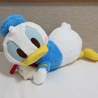 Latest Disney SEGA Donald Duck UFO Catcher Prize from Japan