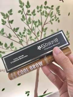 Shawill Eyebrow Mascara