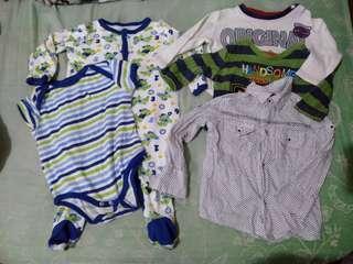 Clothe (used)
