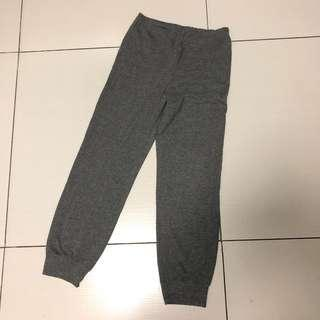 Uniqlo jogging pants