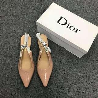 Christian Dior shoes size 35-36 Authentic Grade Quality