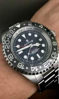 Steinhart ocean forty  four gmt for sale(2017 model)