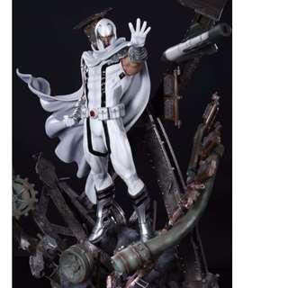 XM studios White Magneto