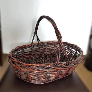 生果籃 Hamper basket
