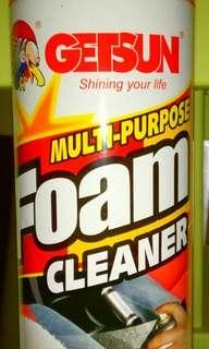 Multipurpose Foam Cleaner