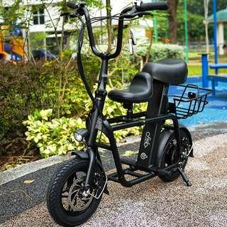 Fiido Escooter Electric Scooter
