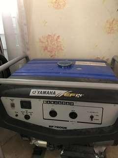 generator 7200watt