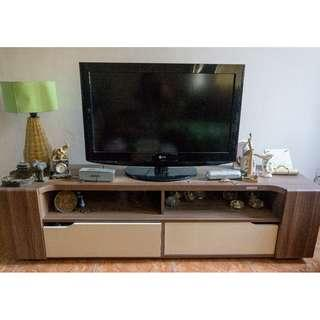 TV media Console / Stand