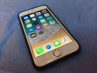 Iphone 6s 16gb factory unlocked not gpp or semi fu