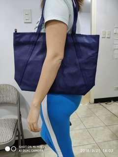 Plain color medium shoulder bags