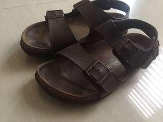 authentic birkenstock selling low