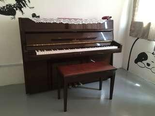 Selling CHEAP for my used piano.