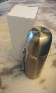 Hot Water Flask.
