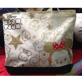DISNEY tsum tsum tote bag large (original)4x15x18""