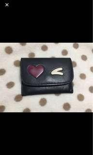 Reposted! Sale! Authentic Coach card wallet!