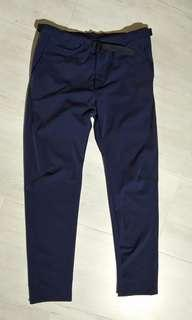 Nike pants L (elastic waist 86cm to 96cm)