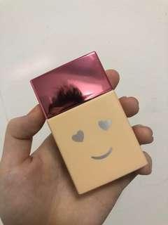 Hello happy benefit soft blur foundation