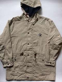 parka jacket BHPC
