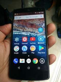 Nexus 5, 32gb