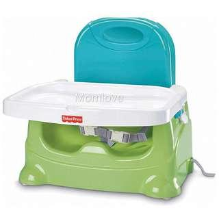 Ready Stock ! Fisher Price Healthy Care Booster Seat