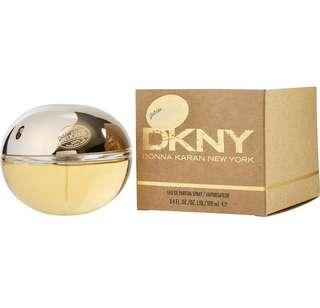 Discounted DKNY 100% Authentic US tester Perfume