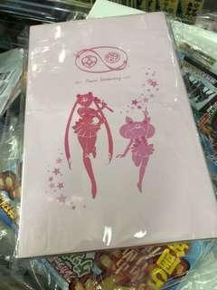日本 美少女戰士 指示筆一對 Sailormoon
