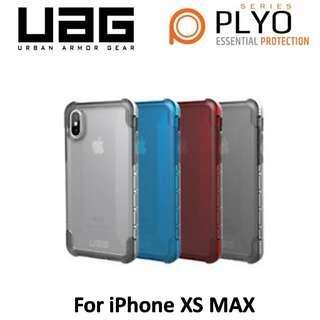 UAG Plyo Clear Case for iPhone Xs Max