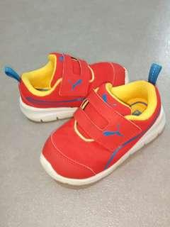 PUMA Sneaker Toddler Kid Training Sport Shoes